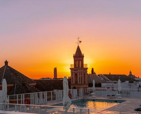 mejor terraza de Sevilla
