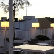 terraza para comer en sevilla
